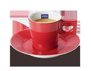 Mondrian Espresso