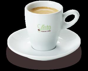 Sento Authentic Coffee